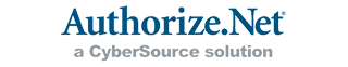 Secure Shopping with Authorize.net